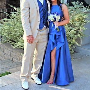 Beautiful Sherri Hill size 0 Prom Dress
